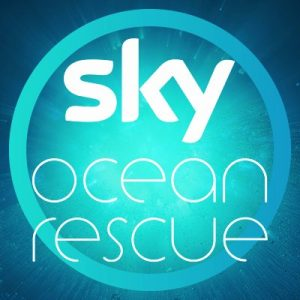 Sky Ocean Rescue – Removing Plastics from Our Seas