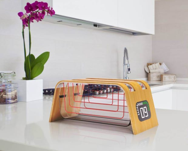 The toaster of the future?