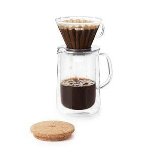 Step your coffee game up