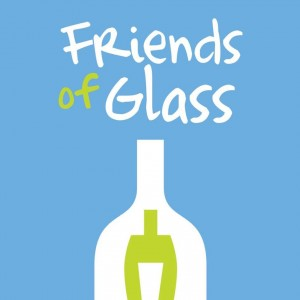 Friends of Glass invites you to Look Beyond the Label