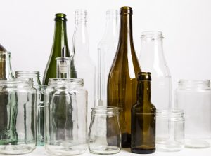 Does glass really get recycled?