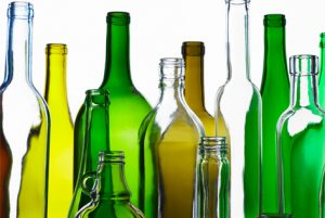 Striving for zero glass waste