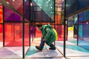 The Kids Museum of Glass
