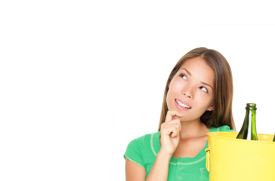 Staklena ambalaža povoljno utječe na zdravlje