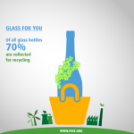8 FACTS ABOUT GLASS & CIRCULAR ECONOMY WORTH KNOWING