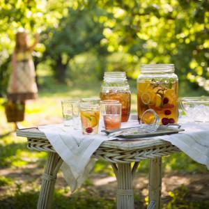 Le verre – partenaire idéal de vos pique-niques