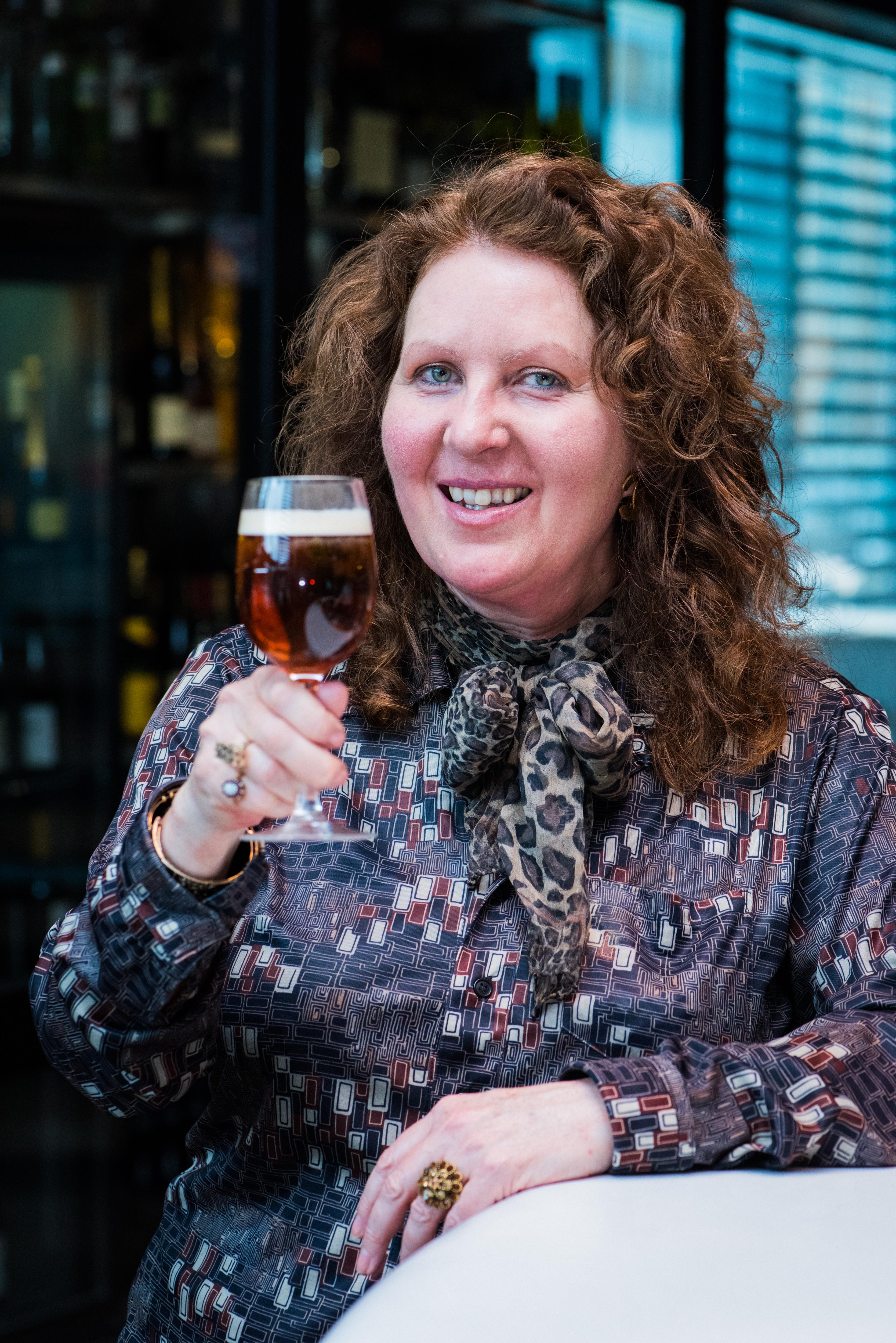 Meet Britain's Beer Sommelier of the Year – Jane Peyton