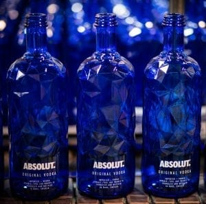 ABSOLUT-LY FABULOUS