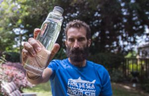 In Italia la campagna Endless Ocean di Friends of Glass
