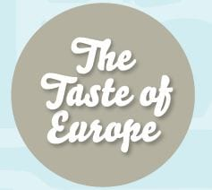 UNITED BY TASTE: FRIENDS OF GLASS MAPS EUROPEAN TASTE PREFERENCES & HABITS