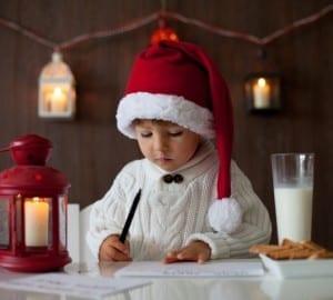 5 weihnachtliche Deko-Tipps aus Glas