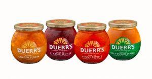 Duerr's tactile citrus jar
