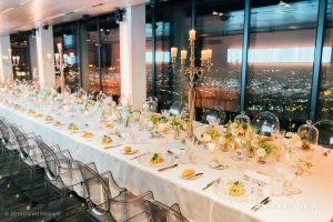 Glas mit allen Sinnen entdecken – ein Abend der Extraklasse