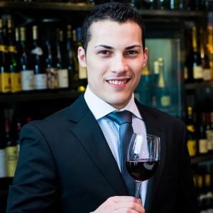 Guillermo Cruz, experto en sabor