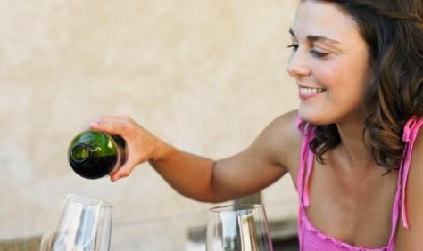 Vino + Vidrio= Sabor