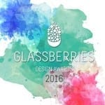 Glassberries Design Awards 2016
