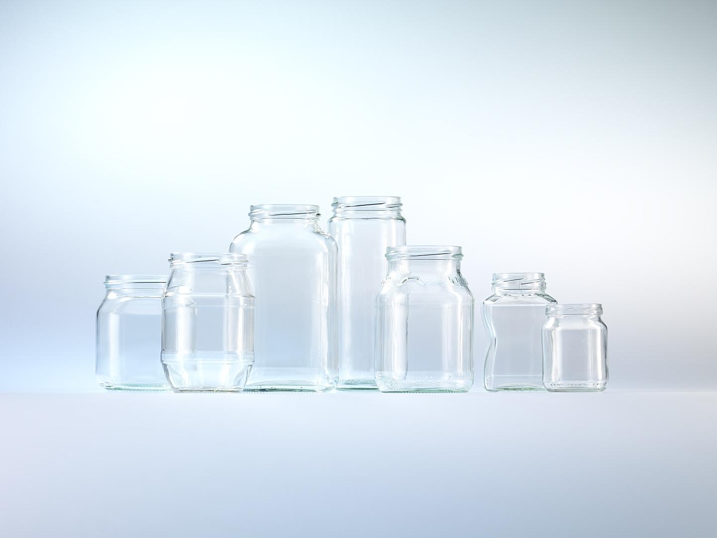 Glas ist das beliebteste Verpackungs-material der Deutschen