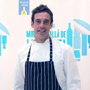 El Chef Iker Erauzkin lo tiene muy claro #yoelijovidrio