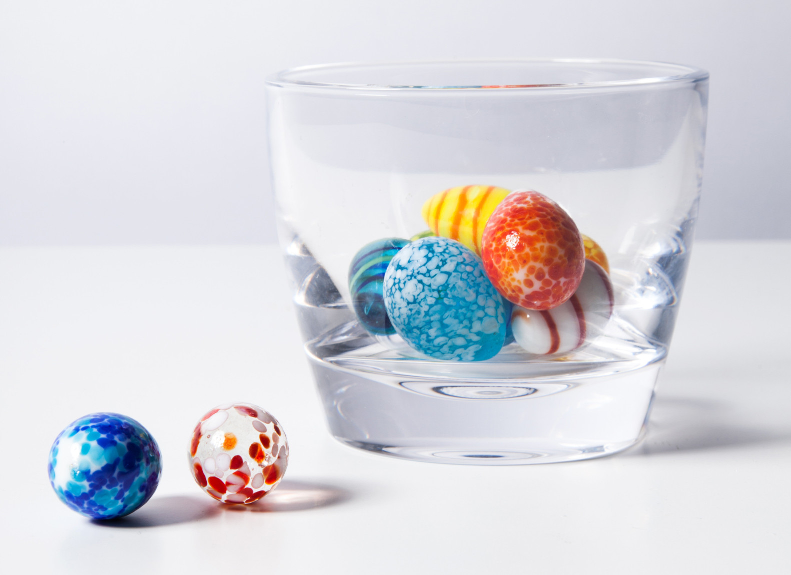 Besuchen Sie die Wiege der Glaskunst