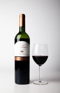 Víno + Sklo = Správná chuť