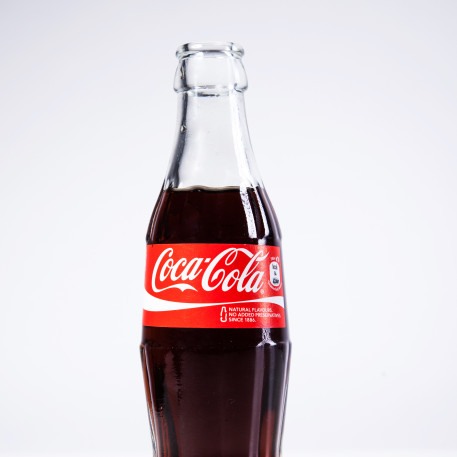 Coca-Cola celebrates Contour Bottle's centenary with launch of 'I've kissed…' campaign