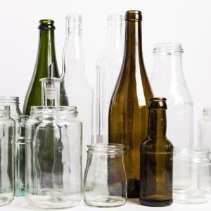 Las diferentes vidas del vidrio