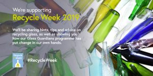 The Recycle Week Recap