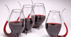 Wine not? No more wine stains on your teeth
