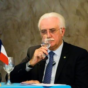 Piacere, Giorgio Calabrese