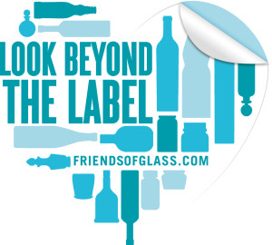 Don't just look at the label. Look Beyond the Label. Look for Glass.