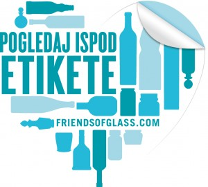 Friends of Glass vas poziva da pogledate ispod etikete!