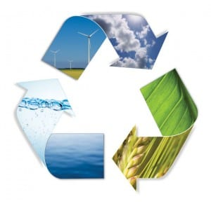 Glass is a friend when it comes to reducing landfill waste
