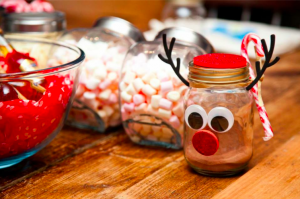 Back By Popular Demand! Recipes in Glass Returns with a Xmas Twist