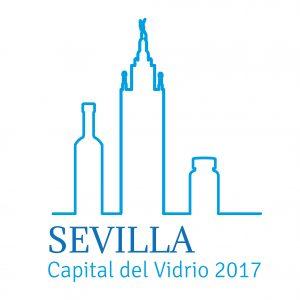 """Sevilla es la """"CAPITAL DEL VIDRIO 2017"""""""