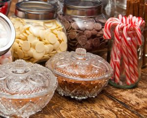 The best way to store your Christmas leftovers