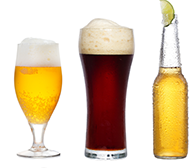 A beer-drinkers' guide to choosing the right glassware