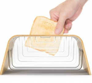 When Glass Loves Design: from Tripod Lamp to See-Through Eco-Friendly Toaster