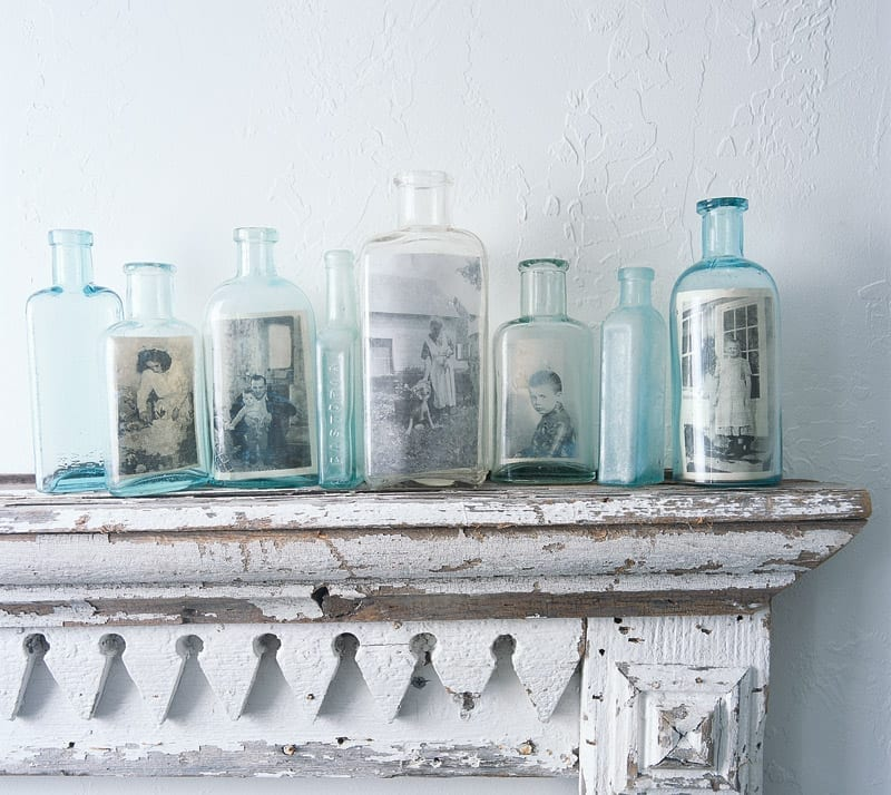 Preserving History with Glass