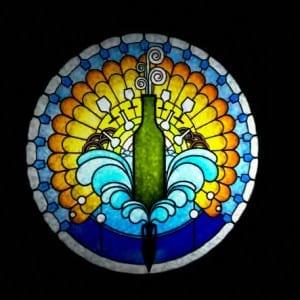 Visita el lugar de nacimiento del diseño del vidrio