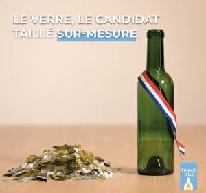 #VotezLeVerre