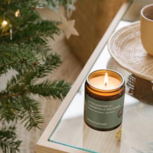 Noël : et si cette année, on faisait rimer cadeaux avec verre et écologie ?