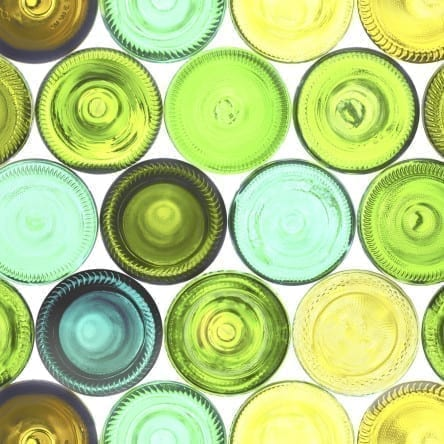 Glass Recycling – It's a no-brainer!