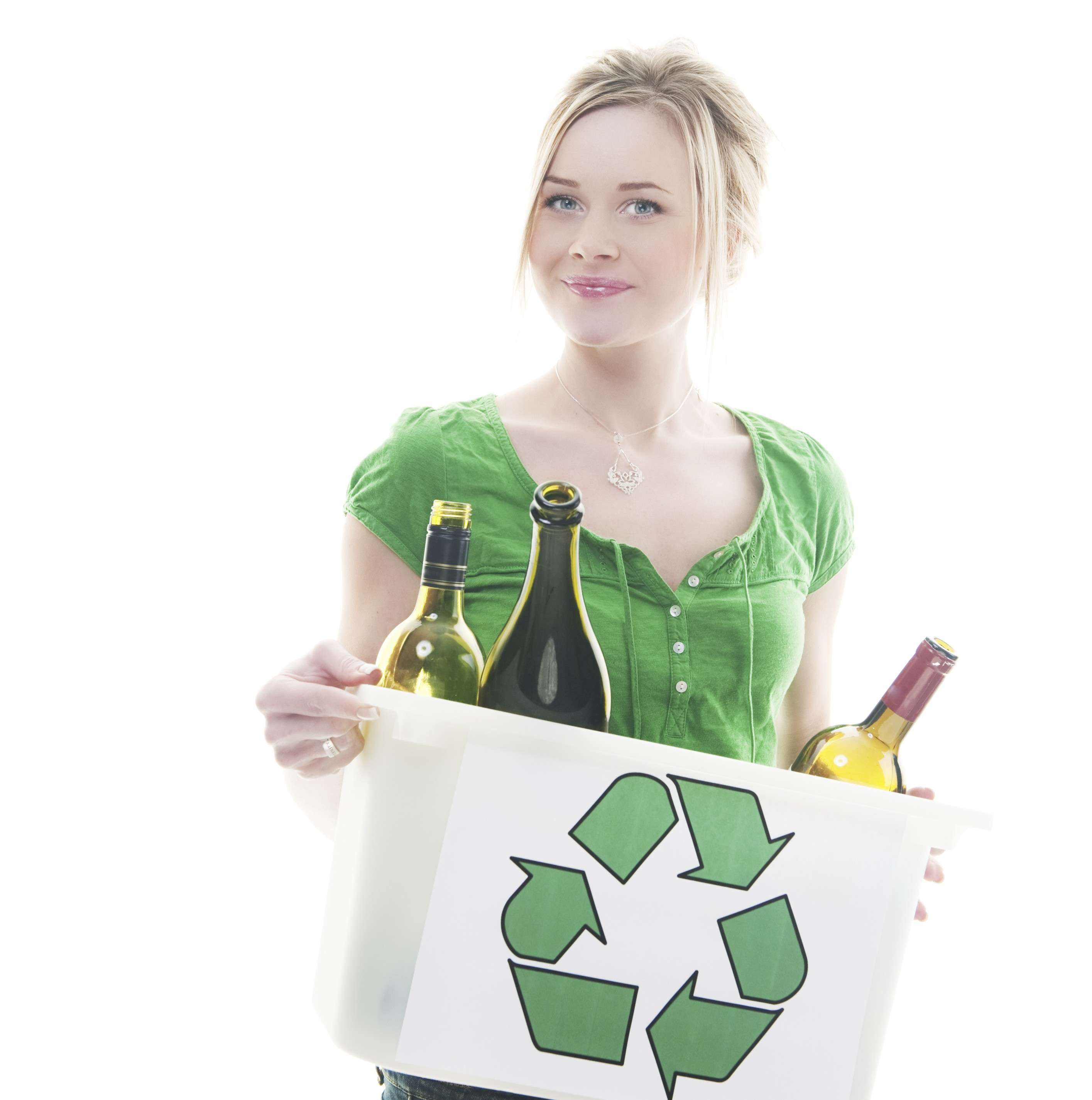 Request a bottle bank