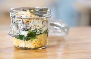 En vidrio se conservan intactos los nutrientes y el sabor original