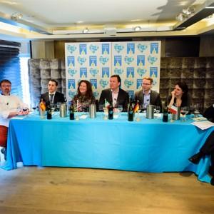 Was passiert, wenn sieben Geschmacksexperten zusammenkommen?