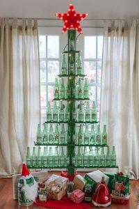 Un sapin de Noël original