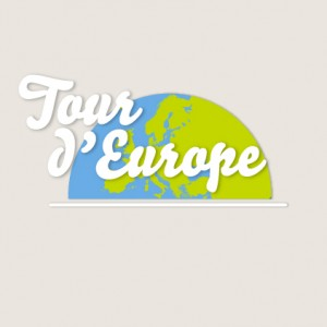 #MapYourTaste : le tour d'Europe