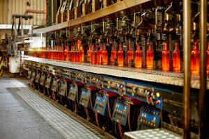 GLAS ERLEBEN in Pöchlarn – ein Blick hinter die Kulissen der Glasherstellung